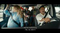 Trailer de 'A fondo' original (francés) subtitulado en inglés