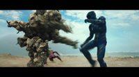 Spot 'Power Rangers' - Bumper mola