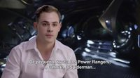 Entrevista a Dacre Montgomery - 'Power Rangers'