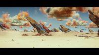 Tráiler español 'Valerian y la ciudad de los mil planetas'