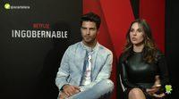 """Kate del Castillo: """"En Netflix está la verdadera versión de 'La reina del sur', no lo terrible que vieron en España"""""""
