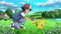 Tráiler oficial de la nueva película de Pokémon, 'Pokémon The Movie: I Choose You'