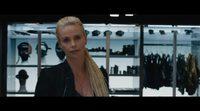 Clip 'Fast & Furious 8': La libertad