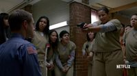Primeras imágenes Quinta Temporada 'Orange is the New Black'