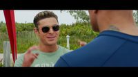 Spot #1 en español de 'Baywatch: Los vigilantes de la playa'