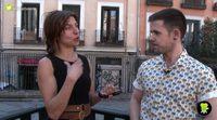 """Natalia Tena: """"'Estamos como queremos' se ha inspirado un poco en mi vida"""""""