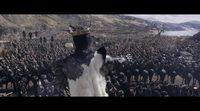 Spot 'Rey Arturo: la leyenda de Excálibur' #2