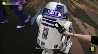 Opina como puedas: ¿Se pasará Luke Skywalker al Lado Oscuro en 'Los últimos Jedi?