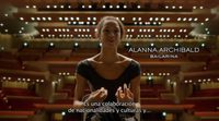 Tráiler 'Dancing Beethoven' subtitulado al español