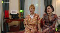 """Maggie Civantos y Nadia de Santiago: """"El machismo en televisión no es nuevo"""""""