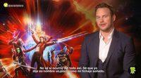 """Chris Pratt: """"Kurt Russell era mi fichaje soñado para interpretar a mi padre"""""""