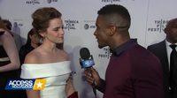 A Emma Watson le encantaría hacer la secuela de 'La Bella y la Bestia'