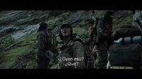 Tráiler subtitulado #2 'Alien: Covenant'