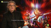 """Kurt Russell: """"Me habría gustado interpretar a Superman o Batman una vez"""""""