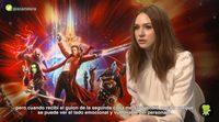 """Karen Gillan: """"Me encanta el personaje de Nébula y un spin-off sería maravilloso, pero creo que no hay planes"""""""