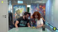 Unboxing 'Guardianes de la Galaxia Vol.2'