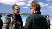 "Featurette 'Piratas del caribe'. Javier Bardem: ""Me atrajeron de Salazar muchas cosas"""