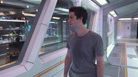 Dylan O'Brien presenta el set de 'El corredor del laberinto: La cura mortal'