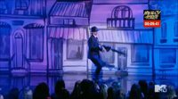 Tom Holland imita el 'Umbrella' de Rihanna en Lip Sync Battle