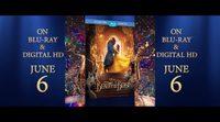 Tráiler Blu-Ray 'La Bella y la Bestia'