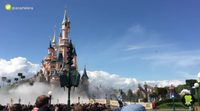 'Piratas del Caribe. La venganza de Salazar' se presenta en Disneyland