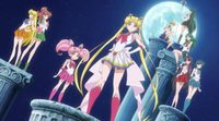 Cabecera Temporada 3 'Sailor Moon Crystal'