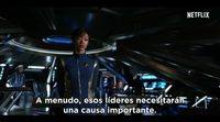 Primer Tráiler Star Trek: Discovery