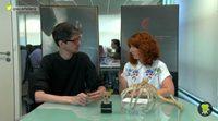 """Entrevista Javier Botet: """"Estuve en la lista Marvel para hacer de Groot"""""""