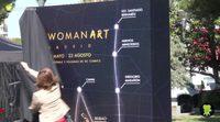 Así es la exposición de 'Wonder Woman' por Madrid