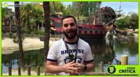 Videocrítica de 'Piratas del Caribe: La venganza de Salazar'