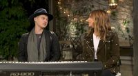 Ashley Tisdale y Lucas Grabeel vuelven a cantar 'What I've Been Looking For' de 'High School Musical' diez años después