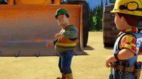 Tráiler 'Bob the Builder: Mega Machines' V.O