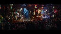Tráiler final español 'Valerian y la ciudad de los mil planetas'