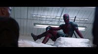Tomas falsas de 'Deadpool'