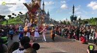 Curiosidades de Disneyland Paris con motivo de su 25 Aniversario