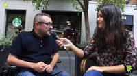 """Roberto Pérez Toledo ('Como la espuma'): """"Hay que visibilizar las diferentes formas de vivir el sexo"""""""