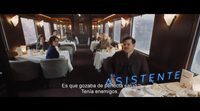 Subtitled trailer for 'Murder on the Orient Express'