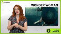 Videocrítica de 'Wonder Woman'