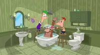 Cabecera 'Phineas y Ferb'
