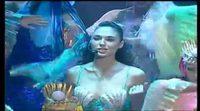 Gal Gadot hace de Sirena en un Musical