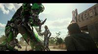 Tráiler N 'Transformers: El Último Caballero'