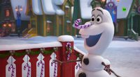 Tráiler español 'Frozen: Una aventura de Olaf'