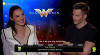¿Se arrepiente Gal Gadot de haber aceptado el papel de 'Wonder Woman'?