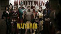 Intro 'Watchmen'