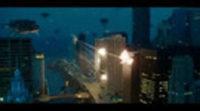 Spot de 'Transformers 3: Dark of the Moon'
