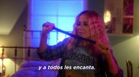 Vídeo Promocional 'Glow' con Marta Sánchez