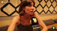 """Bruna Cusí: """"Nos sentimos muy abandonados a veces cuando somos pequeños"""""""