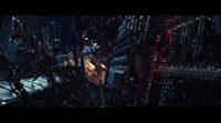 Clip 'Valerian y la ciudad de los mil planetas': Bienvenidos