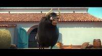 Nuevo tráiler 'Ferdinand' en inglés