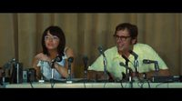 Tráiler 'Battle of the Sexes'